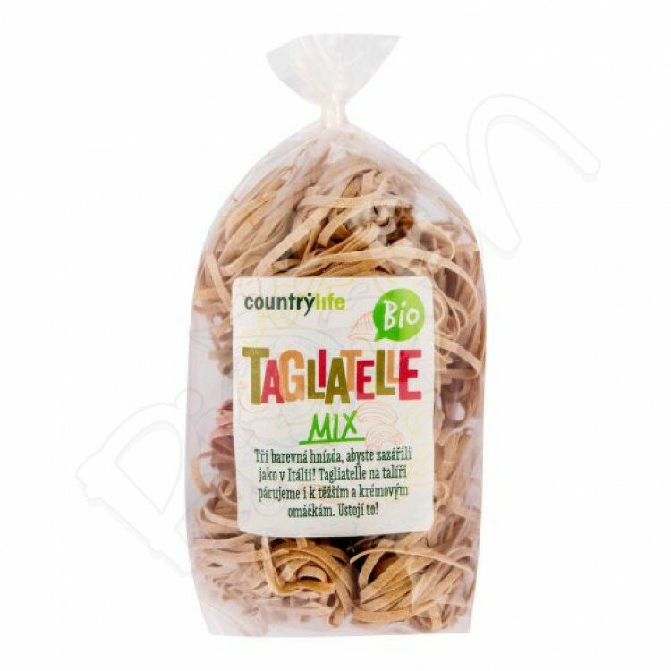 tagliatelle mix countrylife 400g